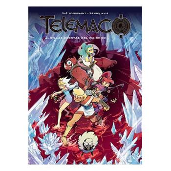 TELEMACO 02. EN LAS PUERTAS...