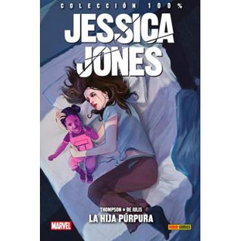 JESSICA JONES 05: LA HIJA...