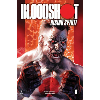BLOODSHOT ESPIRITU RENACIDO 06