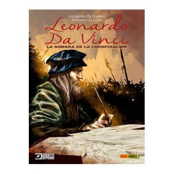 LEONARDO DA VINCI: LA...