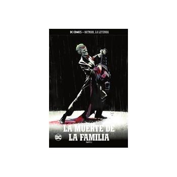 BATMAN, LA LEYENDA 24: LA...