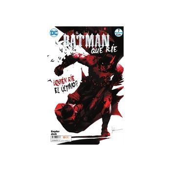 EL BATMAN QUE RIE 07