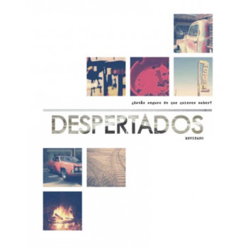 DESPERTADOS RELOADED - HITOS (AVENTURA AUTOJUGABLE)