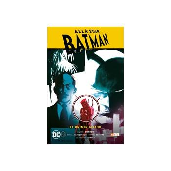 ALL-STAR BATMAN VOL. 03: EL...