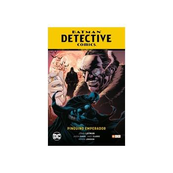 BATMAN: DETECTIVE COMICS -...