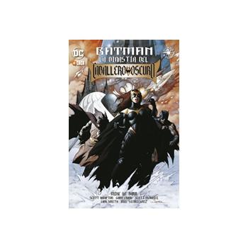 BATMAN: LA DINASTIA DEL...