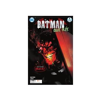 EL BATMAN QUE RIE 08