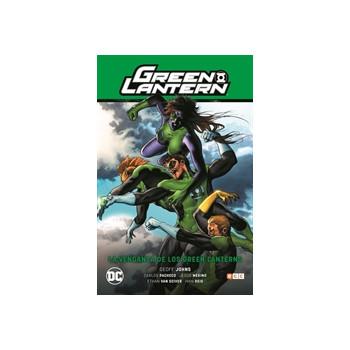 GREEN LANTERN VOL. 03: LA...