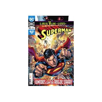 SUPERMAN 92/ 13