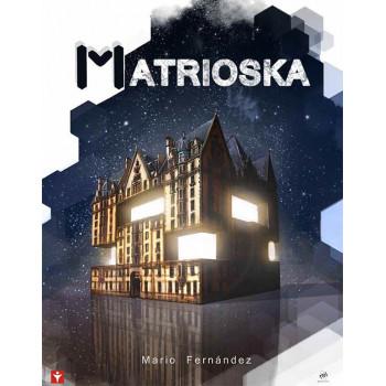 MATRIOSKA - HITOS (AVENTURA...