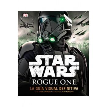 STAR WARS: ROGUE ONE (LA...