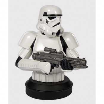 BUSTO STORMTROOPER BUST...