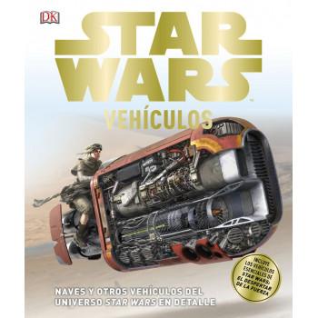 STAR WARS VEHICULOS...