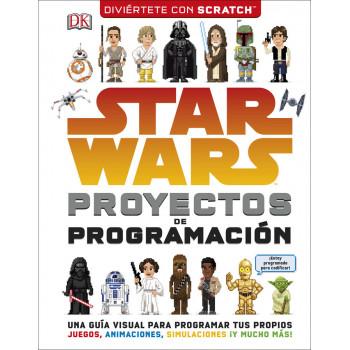 STAR WARS PROYECTOS DE...