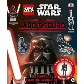 STARS WARS LEGO EL LADO...