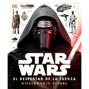 STAR WARS EL DESPERTAR DE...
