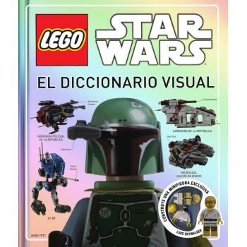 LEGO STAR WARS DICCIONARIO...