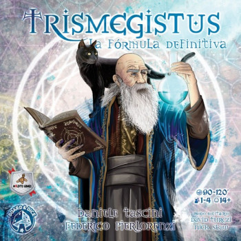 TRISMEGISTUS: LA FORMULA...