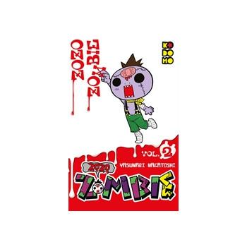 ZOZO ZOMBIE 02