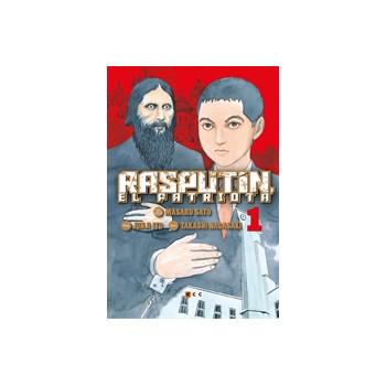 RASPUTIN, EL PATRIOTA 01