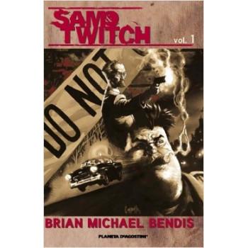 SAM Y TWITCH BENDIS 01