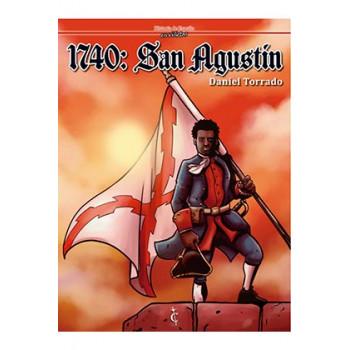 1740 SAN AGUSTIN