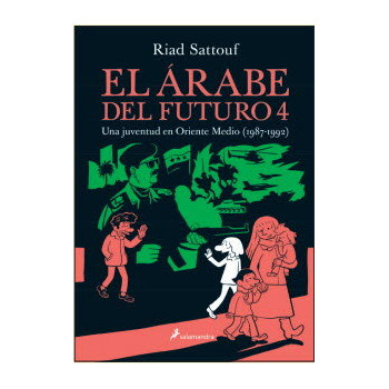 EL ARABE DEL FUTURO 04
