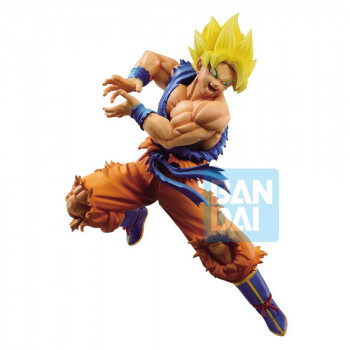 FIGURA SON GOKU SUPER...