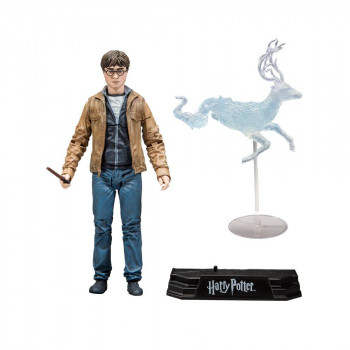 FIGURA HARRY POTTER Y LAS...