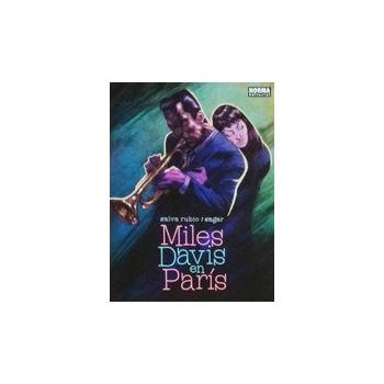 MILES DAVIS EN PARIS