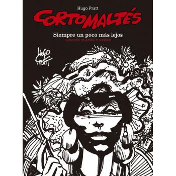 CORTO MALTES 03 SIEMPRE UN...