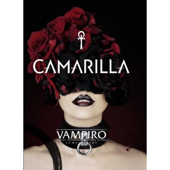 CAMARILLA - VAMPIRO: LA...