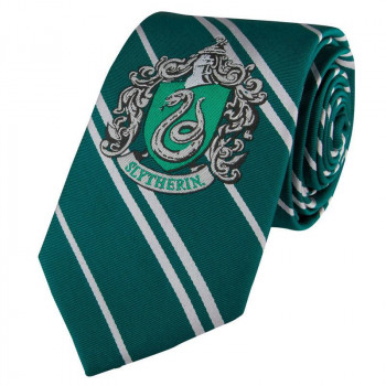 CORBATA SLYTHERIN NEW...