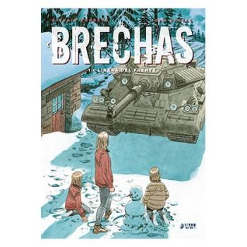 BRECHAS 01. LINEAS DEL FRENTE