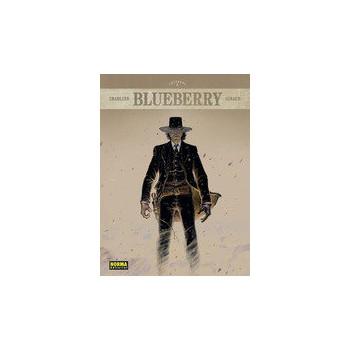 BLUEBERRY 09 EDICION INTEGRAL