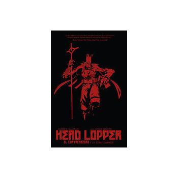 HEAD LOPPER 02 EL...