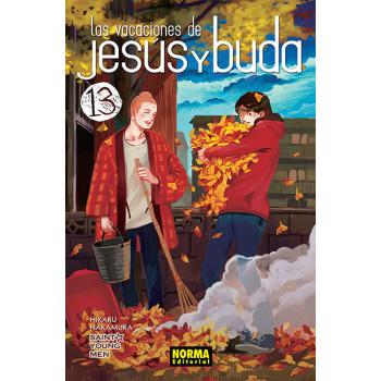 LAS VACACIONES DE JESUS Y...