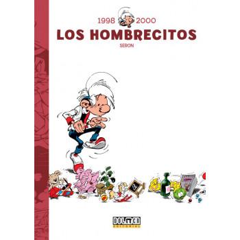 LOS HOMBRECITOS 1998-2000