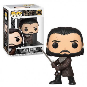 FUNKO POP! 80 JON SNOW (JON...