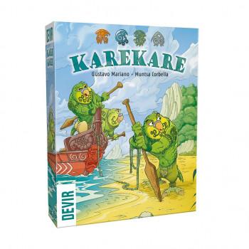 KAREKARE