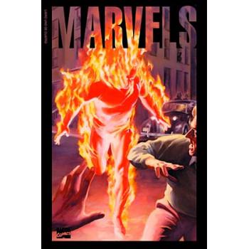 MARVEL FACSIMIL: MARVELS 1