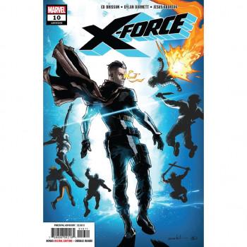 X-FORCE 05