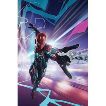 SPIDERMAN: GAMERVERSE 04