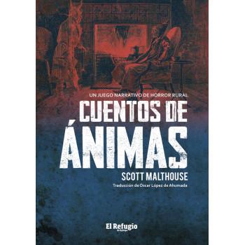 CUENTOS DE ANIMAS. UN JUEGO...