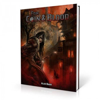 FOR COIN & BLOOD