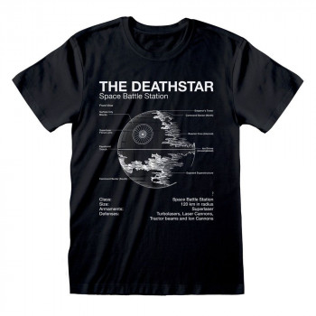 CAMISETA TALLA L. DEATH...