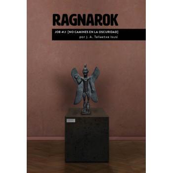 RAGNAROK - JOB 41.1 [NO...