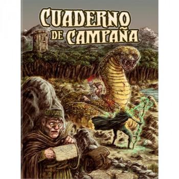 CUADERNO DE CAMPAÑA -...