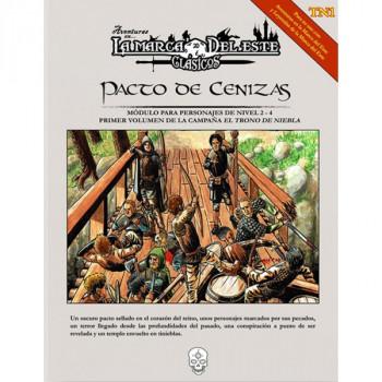 PACTO DE CENIZAS -...