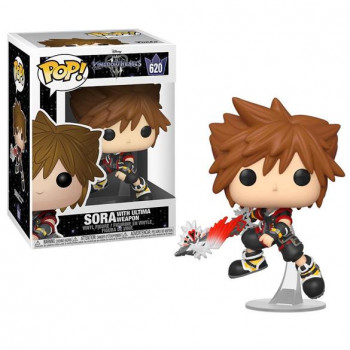 FUNKO POP! 620 SORA WITH...